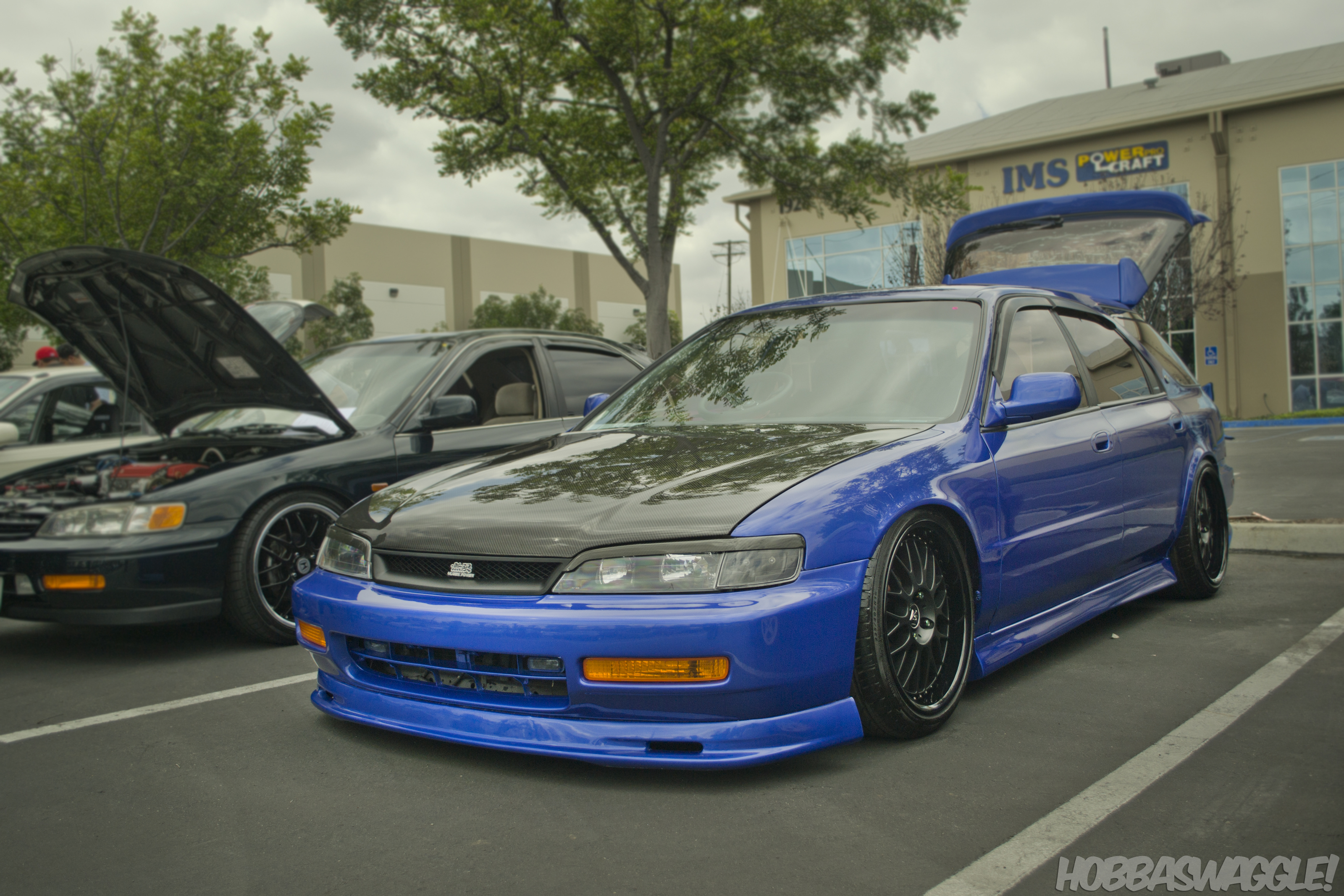 Stanced 5th Gen Accord Coupe Www Imgkid Com The Image